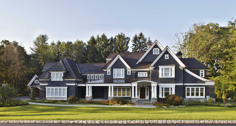 You're Looking At The Ultimate Dream Home — According To Pinterest