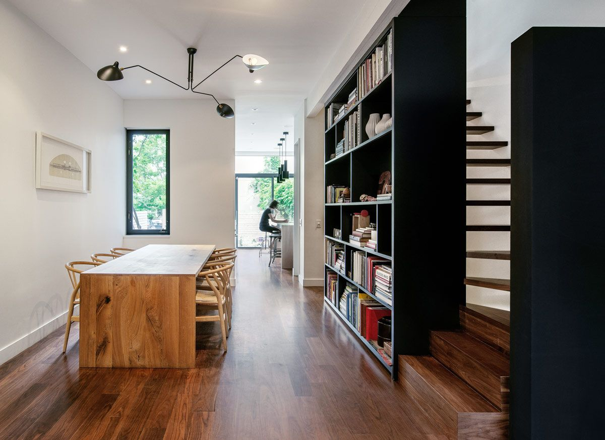 Tiny Homes With Big Style - Small house interior design pictures