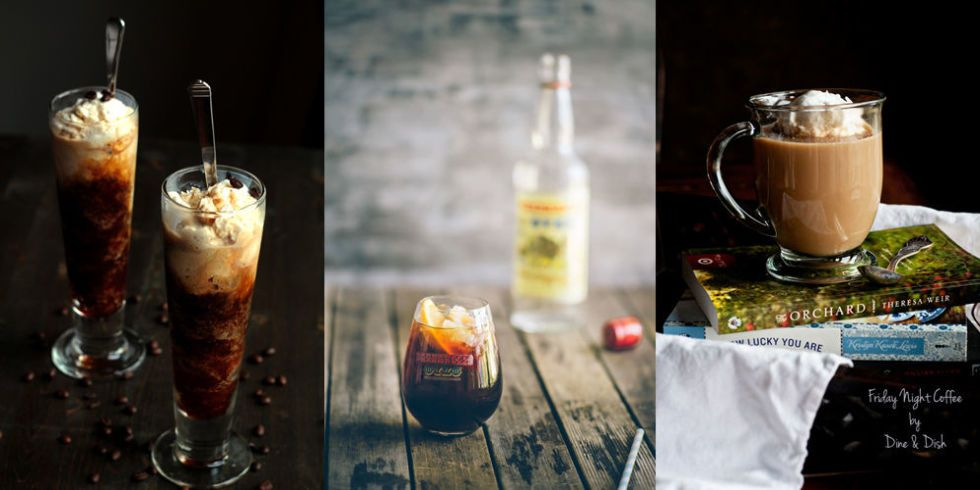 10 Cocktails Every Coffee Lover Should Know