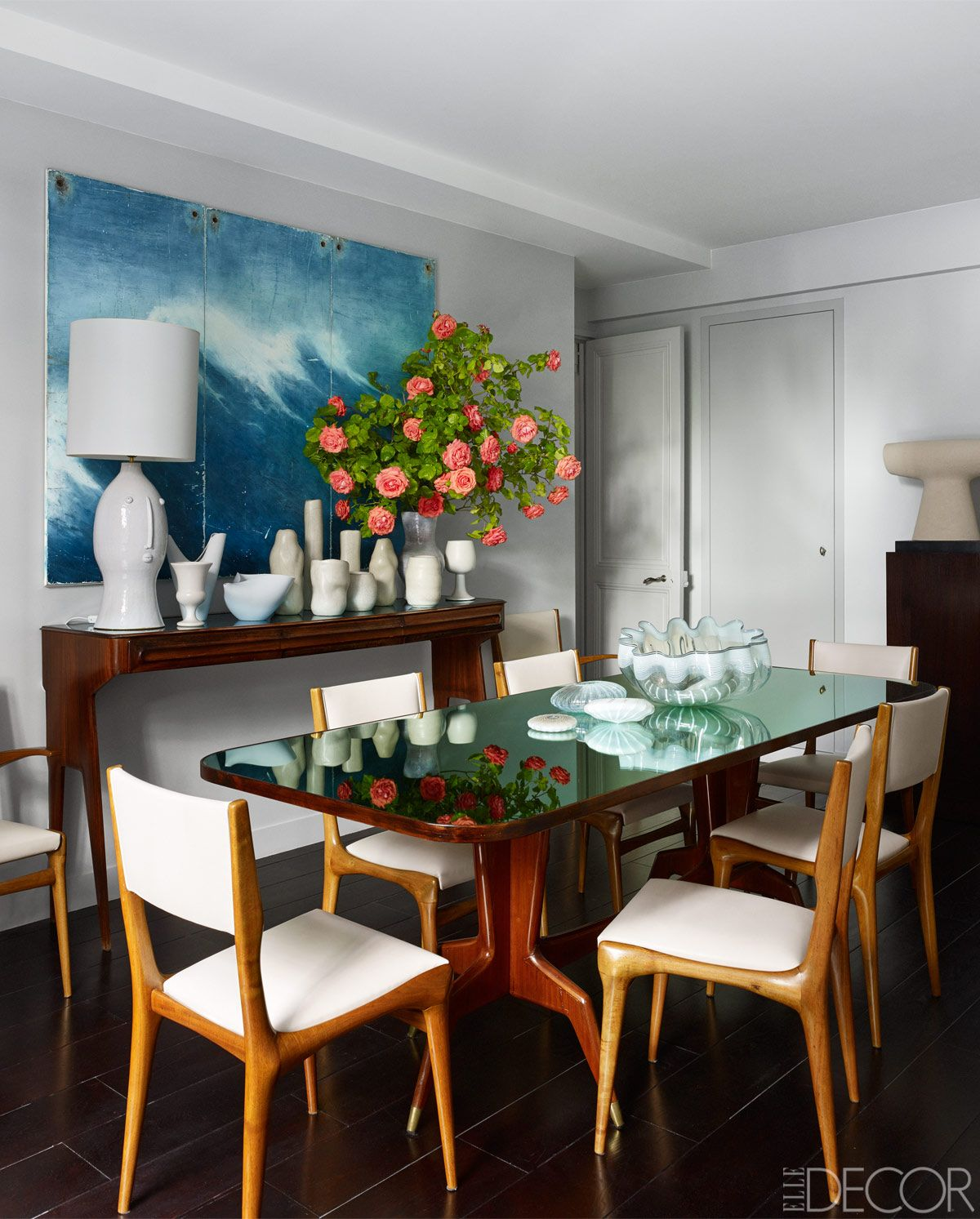 Apartment dining room designs - 25 Modern Dining Room Decorating Ideas Contemporary Dining Room Furniture