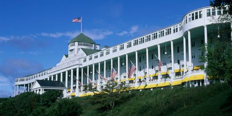 The Best Historic Hotels In The United States