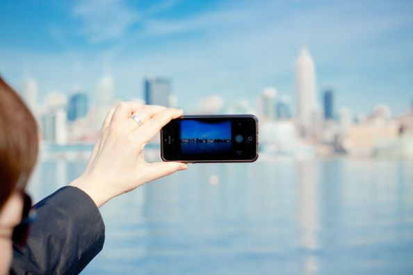 What's the Most Instagrammed Location In Your State?