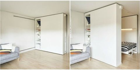 IKEA Wants Sliding Walls To Be The Next Big Thing In Your Home