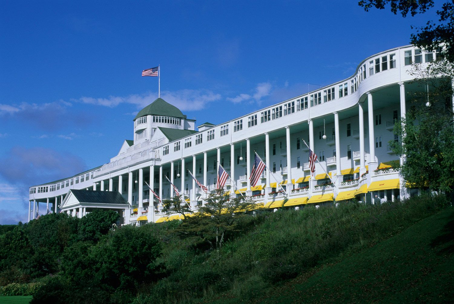 best historic hotels in america us hotels