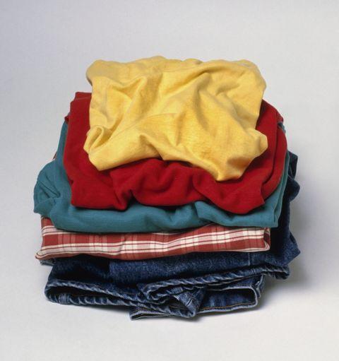 Textile, Red, Carmine, Coquelicot, Fiber, Linens,