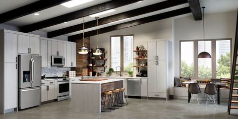 7 Things Sophisticated Kitchens Have In Common