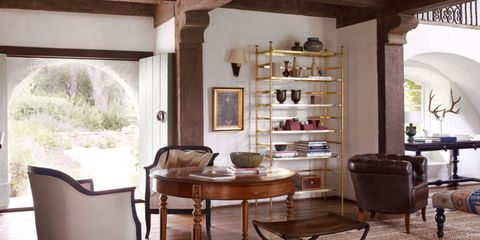 Wood, Room, Interior design, Floor, Hardwood, Furniture, Flooring, Table, Ceiling, Home,