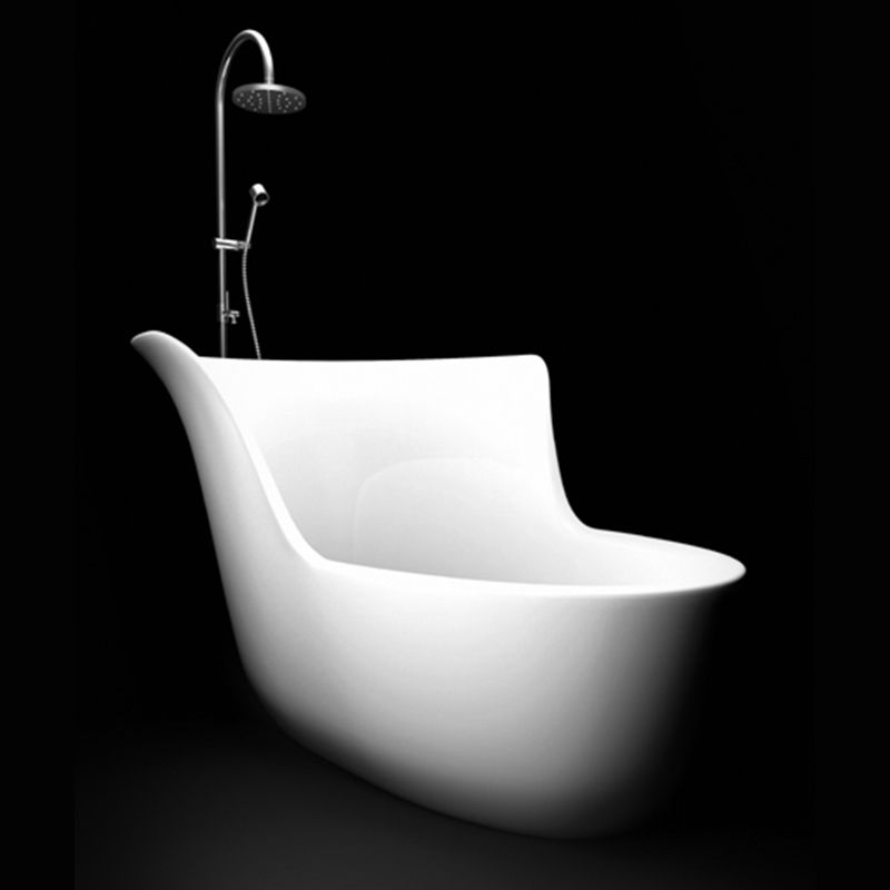 What Is The Smallest Bathtub Size Part - 38: Elle Decor