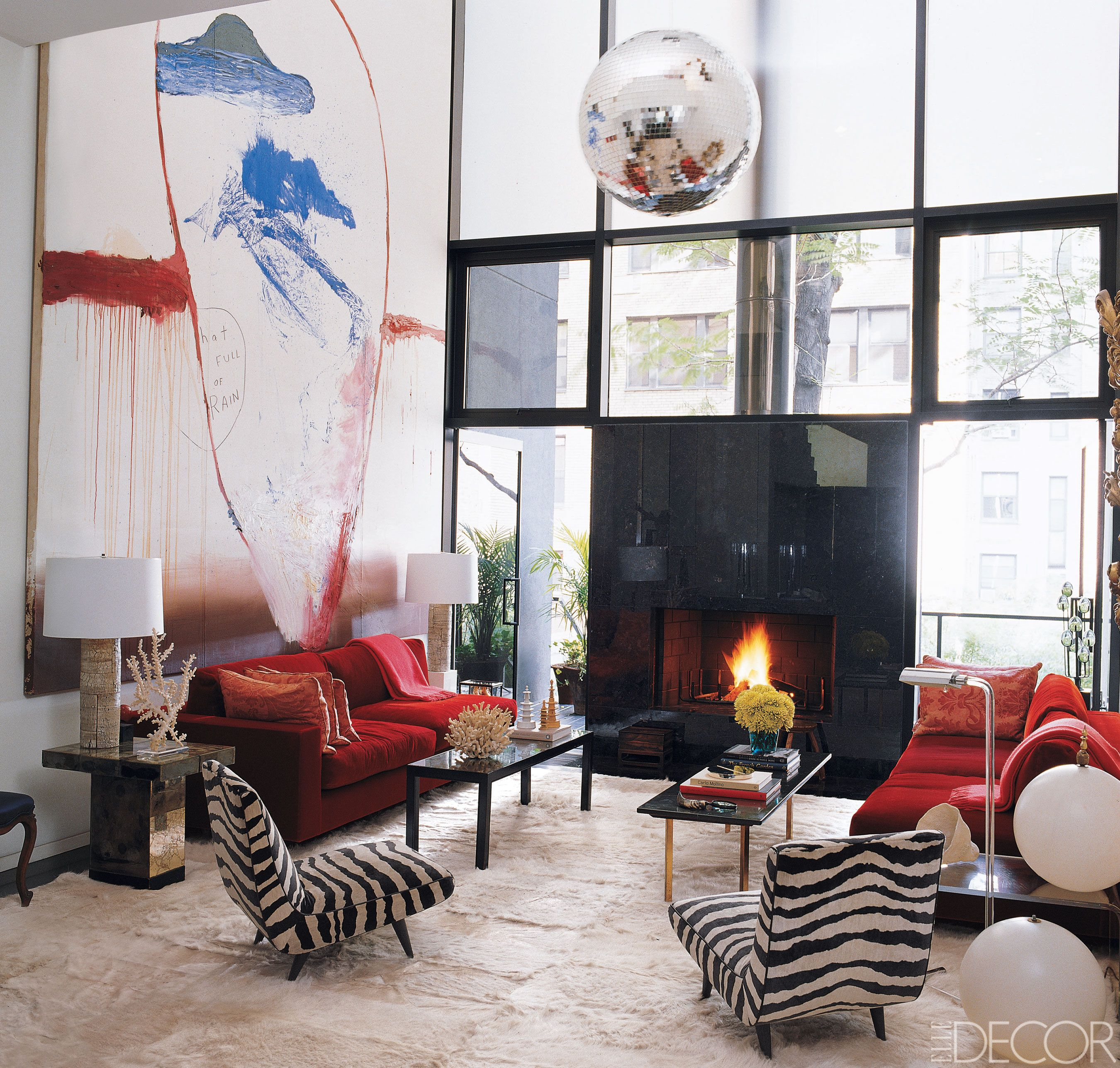 10 Creative And Inexpensive Diy Ideas Fireplace Drawing Sketch