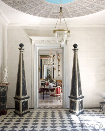 18th Century French Estate Renovation - Coorengel And Calvagrac ...