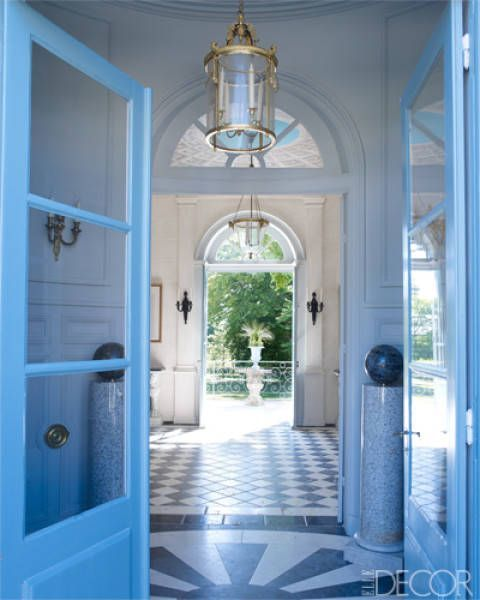 18th Century French Estate Renovation - Coorengel And