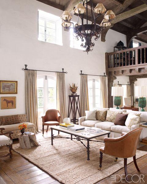 Reese Witherspoon S Ojai House Kristen Buckingham Interiors