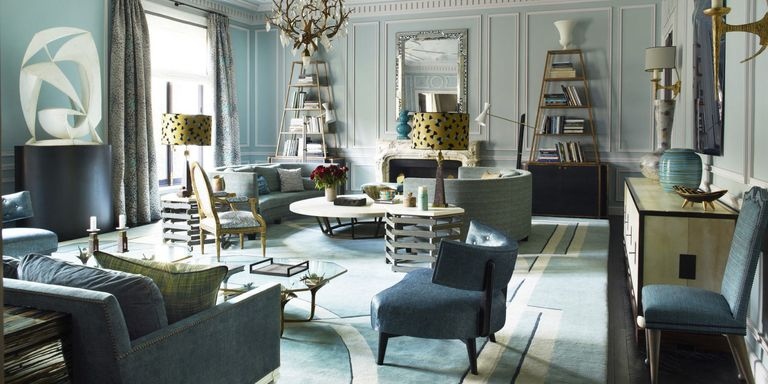 french house interior design.  HOUSE TOUR An Elegant French Home Worthy Of Royalty