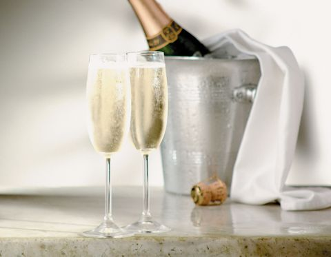 8 Champagne Houses To Keep On Your Radar