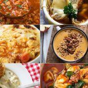 Food, Cuisine, Dish, Meal, Bowl, Ingredient, Soup, Recipe, Tableware, Spoon,