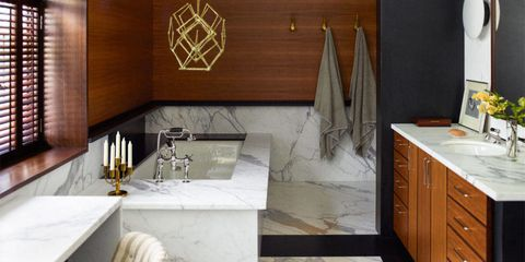 Contemporary Bathrooms Images 20 best modern bathroom ideas - luxury bathrooms