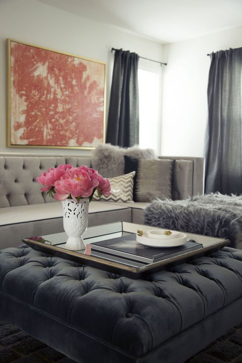 Room Decor Inspiration Elle Decor S Most Popular Rooms
