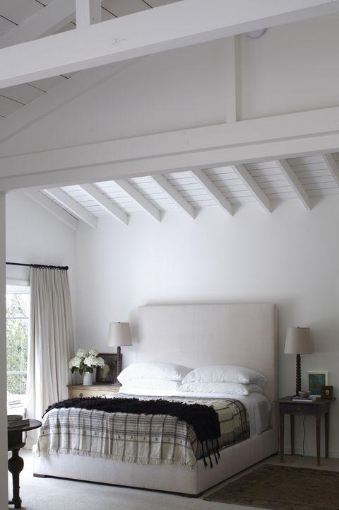 44 Striking Black White Room Ideas How To Use