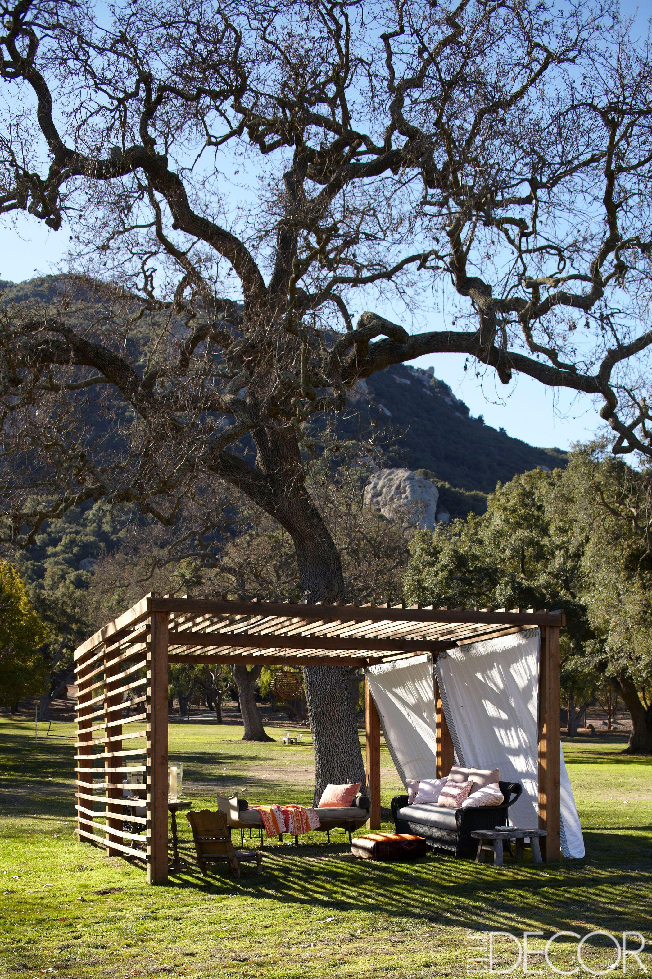 Southern California Horse Ranch Ellen DeGeneres Portia de Rossi