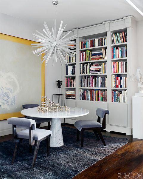Room, Interior design, Wood, Floor, Shelf, Table, Furniture, White, Wall, Ceiling,