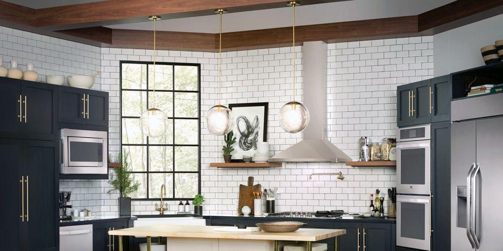 7 Surprising Ways To Decorate Your Kitchen Kitchen Inspiration