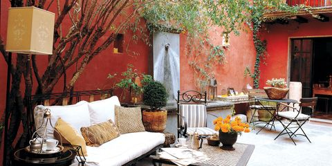 8 Ideas For The Ultimate Urban Oasis
