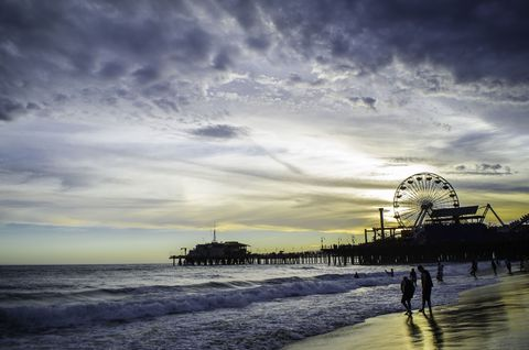 5 Things I Learned Moving From New York To LA