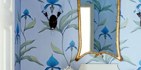 16 Reasons To Add Blue To Your Bathroom