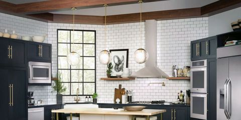 7 Kitchen Spots You're Forgetting To Decorate