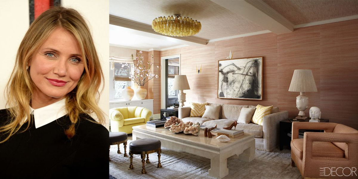 Cameron Diaz S New York City Apartment Is For Sale
