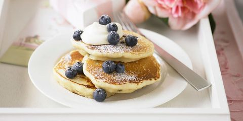 The 50 Most Delicious Pancake Recipes