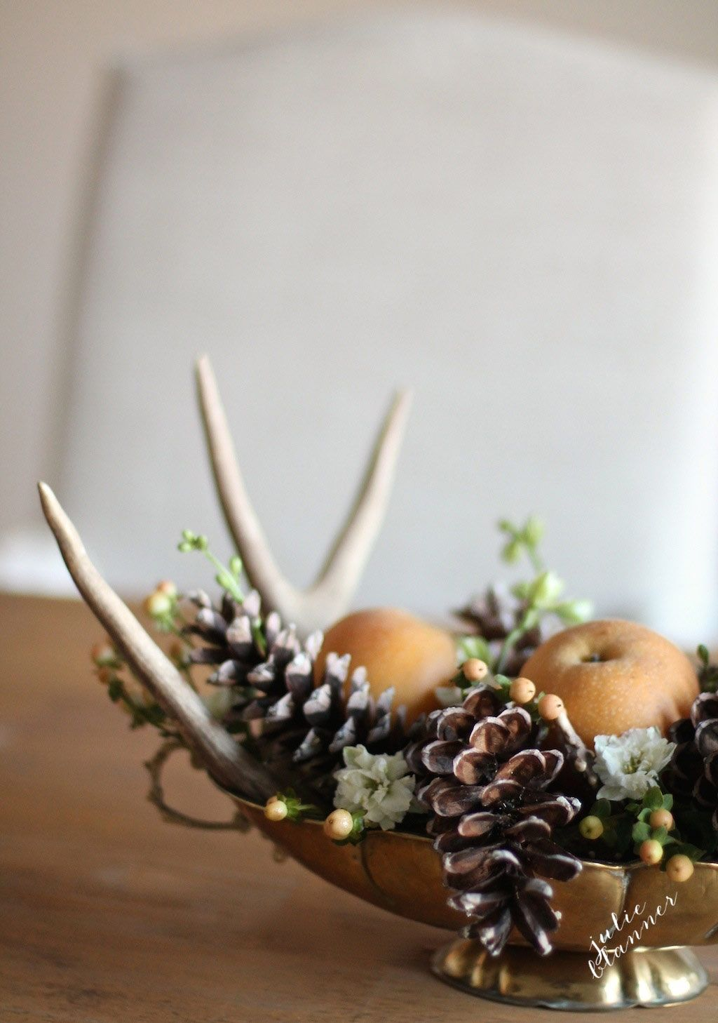 23 Thanksgiving Table Centerpieces and Flowers - Ideas for Floral ...