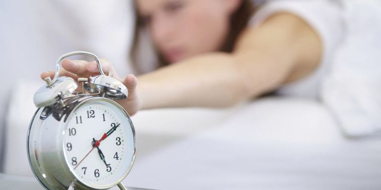 11 Things Everyone Who Hates Waking Up In The Mornings Understands