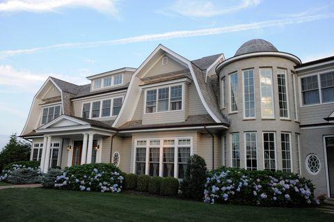 Hamptons, New York
