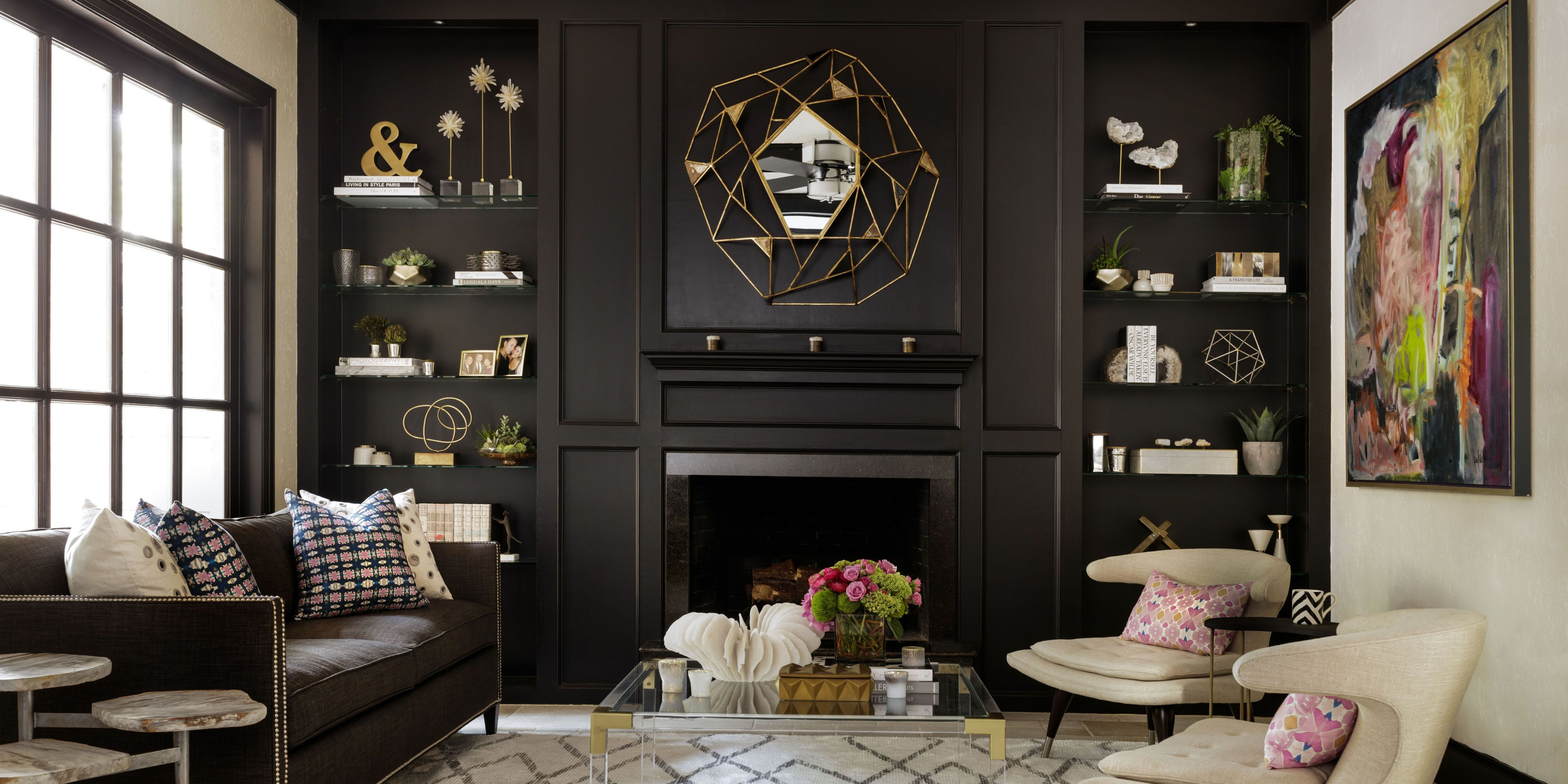 Superior 6 Secrets To A Perfectly Styled Bookcase