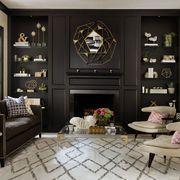 Room, Interior design, Floor, Living room, Wood, Flooring, Home, Furniture, Wall, Table,