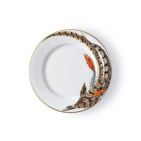 20+ Elegant Thanksgiving Dinner Plates - Best Plates for Your Holiday Meal  sc 1 st  Elle Decor & 20+ Elegant Thanksgiving Dinner Plates - Best Plates for Your ...