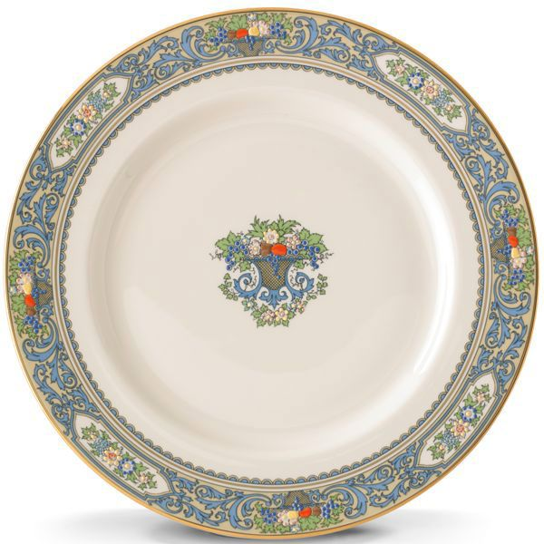 13 elegant thanksgiving plates best thanksgiving table settings - Thanksgiving China Patterns