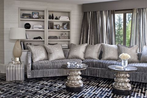 Sensational How To Decorate Your Home Like A Kardashian Home Interior And Landscaping Mentranervesignezvosmurscom
