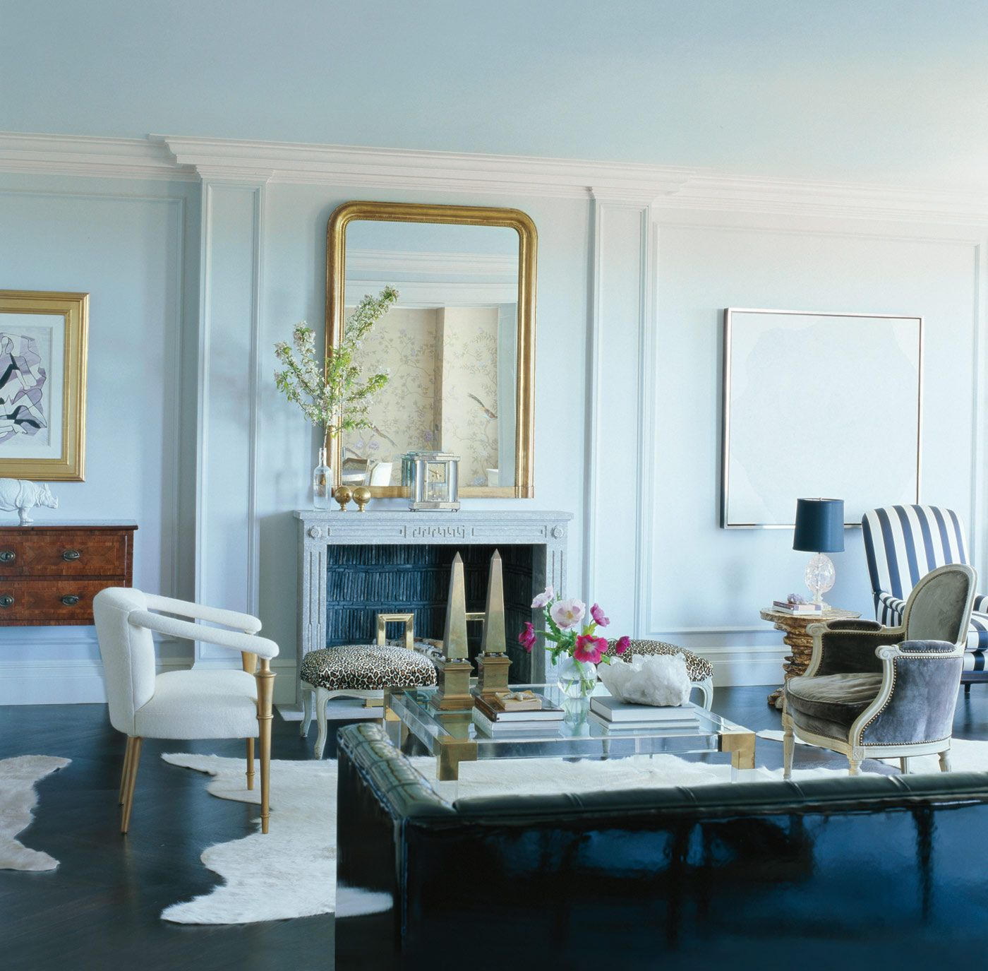 Anne Coyle and Nate Berkus Design Ideas - Chic Home Decor