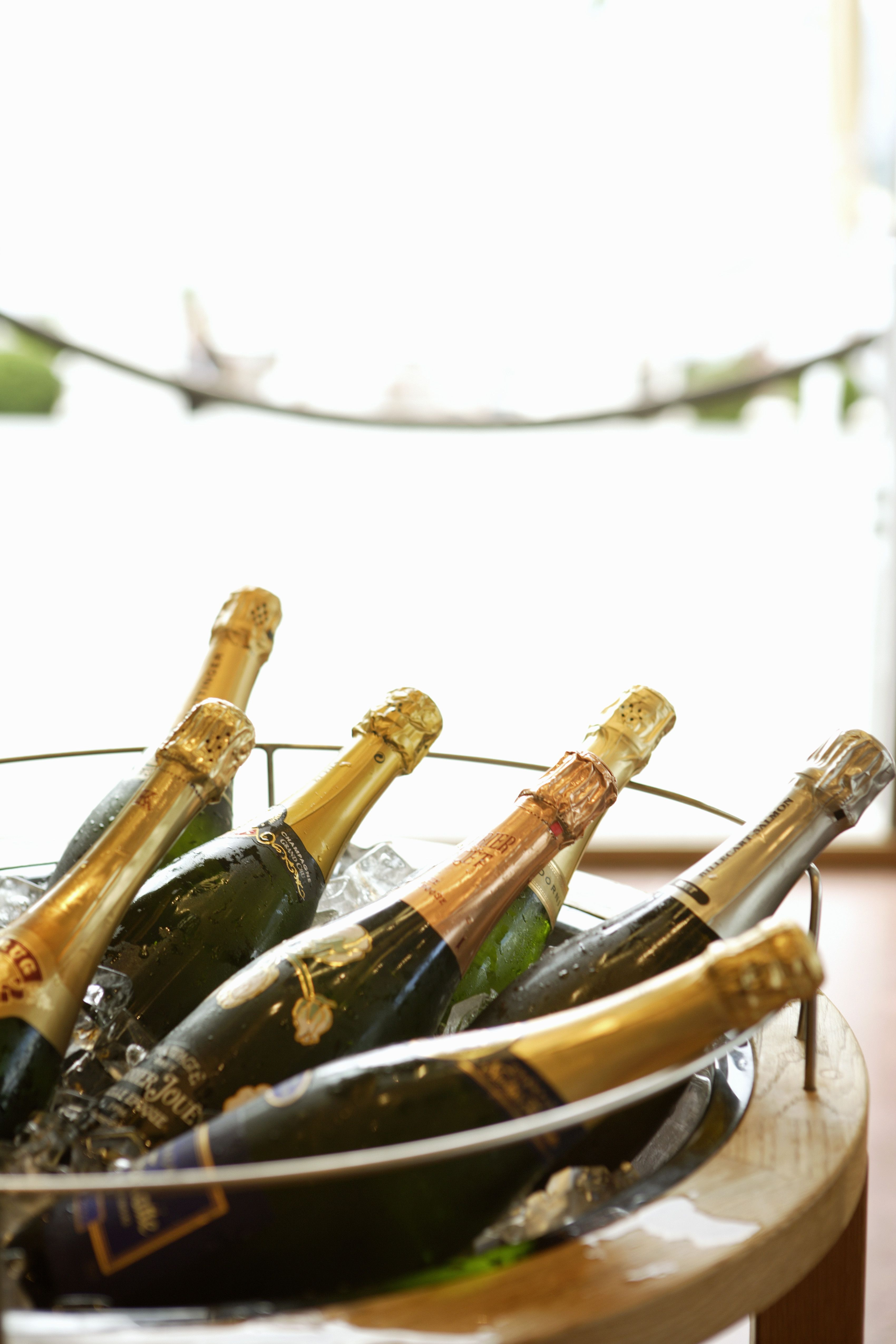 8 Last-Minute Entertaining Tips You Need To Know