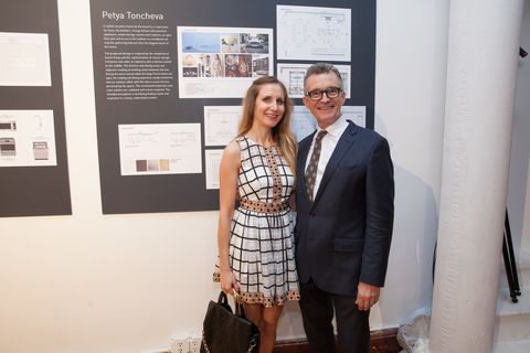 "<p>""Pick your friends, don't mix up with people who stress you out, and maybe go away from everyone for the holiday!"" says Toncheva (left). </p><p>Glenn Gissler (right), president-elect of the American Society of Interior Designers - New York Metro, adds that any host should focus on drinks. ""They're key to the holiday: Champagne early, followed by wine with dinner, and an aperitif after.""</p>"