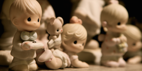 11 Things You Didn't Know About Precious Moments