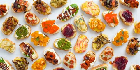 13 Insanely Addictive Party Toasts For The Holidays