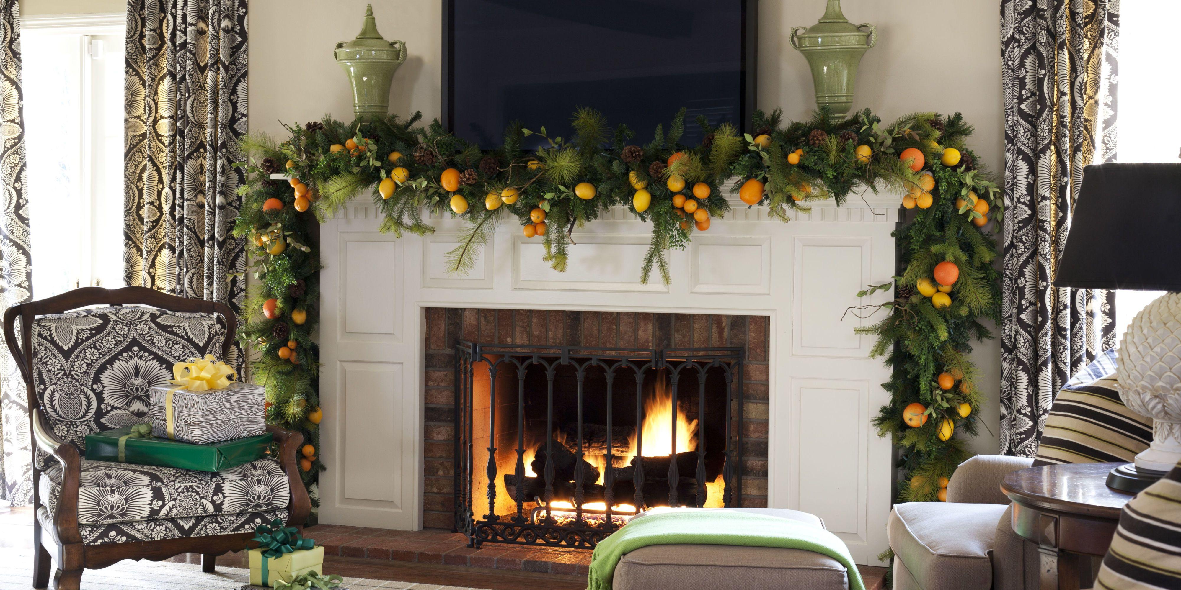 image & 20+ Best Christmas Decorating Ideas - Tips For Stylish Holiday ...
