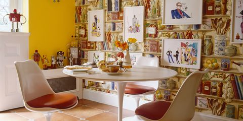 8 Chic Breakfast Nooks That Enliven Your Morning