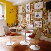 Interior design, Room, Floor, Flooring, Furniture, Glass, Table, Interior design, Picture frame, Home,