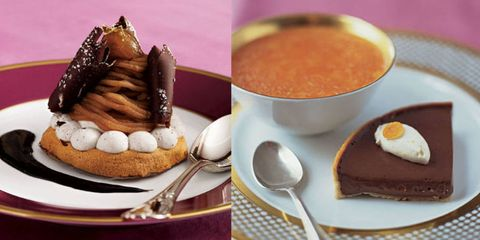 sweeten your holiday than with these delicious treats straight from the kitchen of famed chef daniel boulud - Easy Christmas Desserts Recipes With Pictures