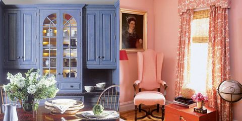 Which Pantone Color Of The Year Do ELLE DECOR Readers Prefer?