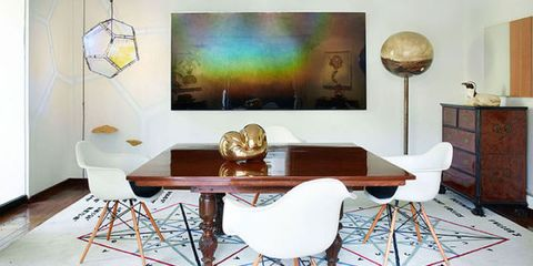 Floor, Room, Interior design, Flooring, Furniture, Table, Wall, Interior design, Picture frame, Coffee table,